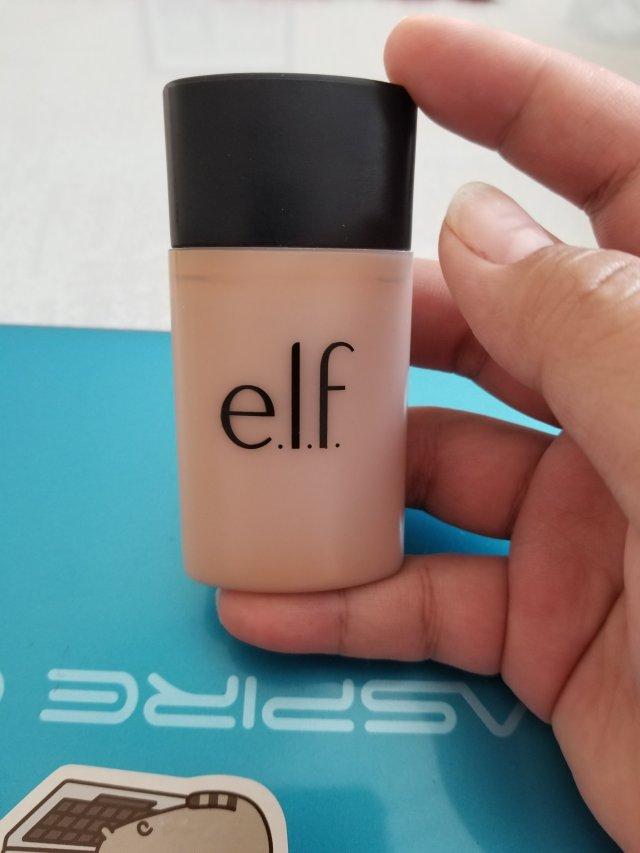 e.l.f. Foundation